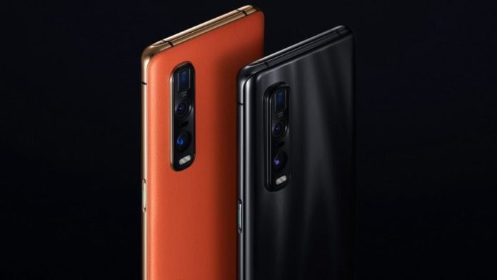 Yeni Find X Serisi mobil performansta mükemmelliği sunacak