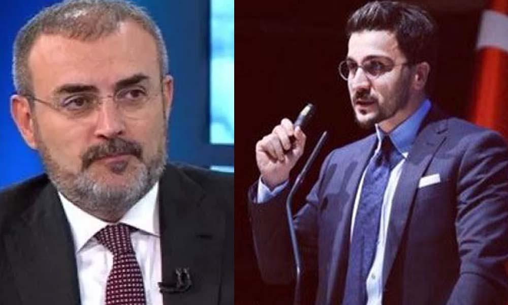 AKP'li isimden Kılıçdaroğlu'na hakaret!