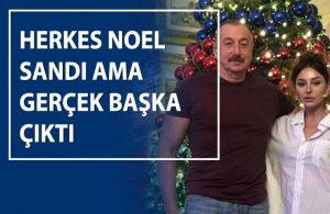 Mehriban Aliyev'in paylaştığı fotoğraf tartışma yarattı