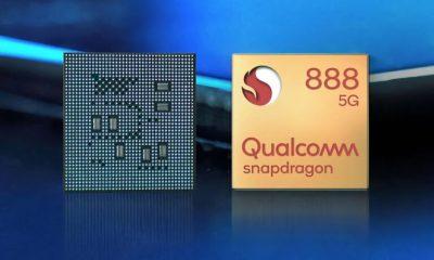 Snapdragon 888 geliyor