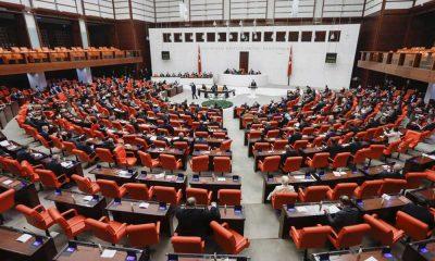1 yılda muhalefetin 662 teklifi reddedildi