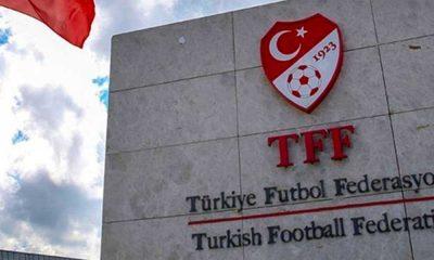 TFF'den milli futbolculara prim verildiği iddialarına yanıt