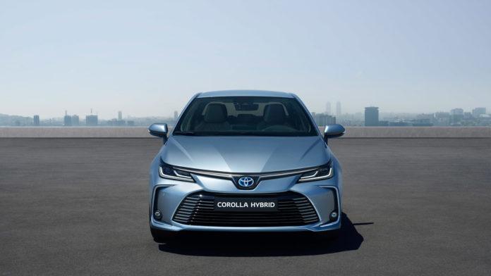 Toyota Corolla fiyatlarını güncelledi