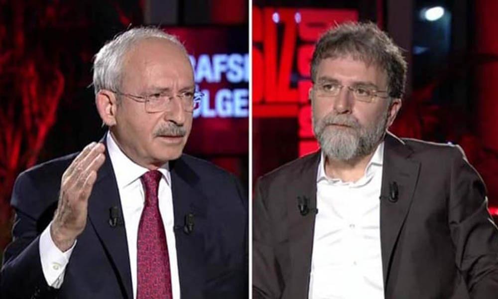 Ahmet Hakan'dan Kılıçdaroğlu'na dikkat çeken çağrı: Lütfen sonlandırın