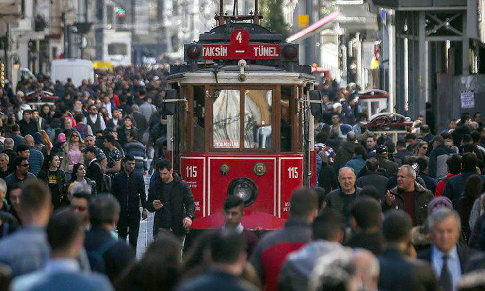 Uzmanlardan dikkat çeken uyarı! İşte Türkiye'yi bekleyen büyük tehlike