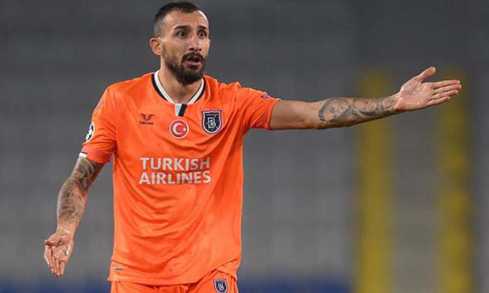 PSG maçı sonrası Mehmet Topal ateş püskürdü: İğrenç bir iftira