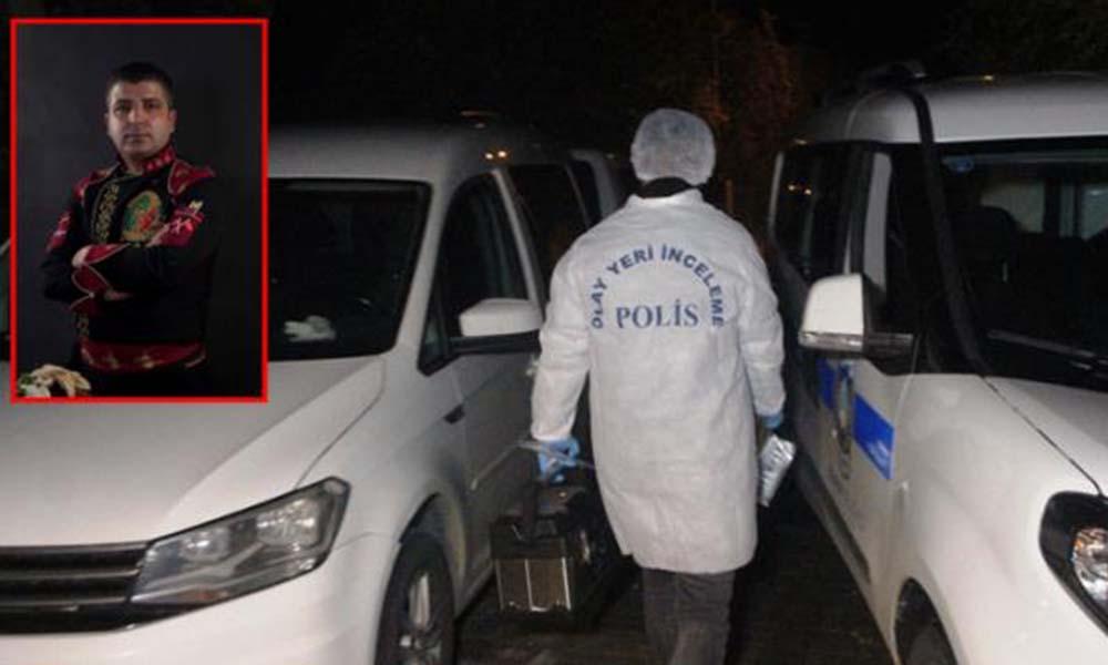 Tartıştığı kocasını, çocuklarının gözü önünde 22 bıçak darbesiyle öldürdü