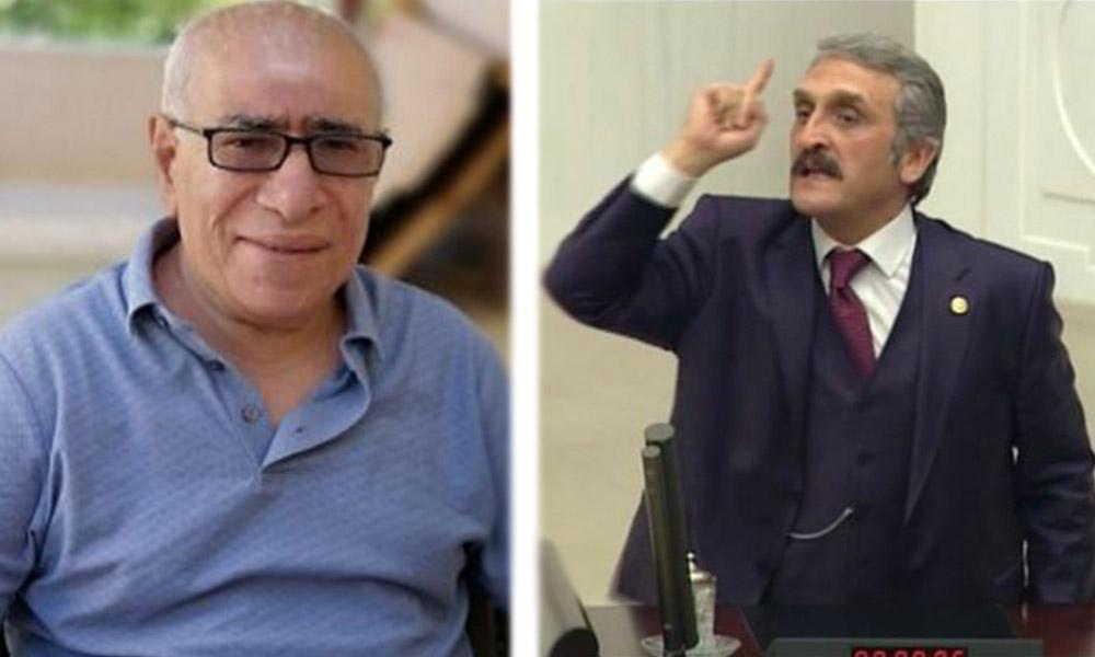 AKP'li Yeliz, Türkan Şoray'dan sonra İlyas Salman'ı da hedef aldı