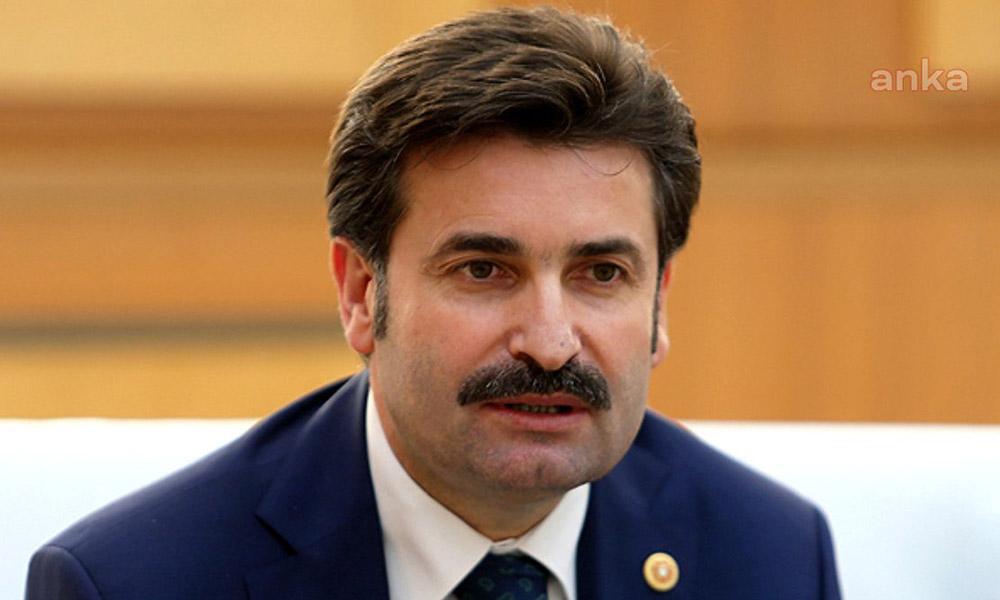Silahlı saldırı düzenlenen Gelecek Partisi Genel Başkan Yardımcısı Üstün'den açıklama