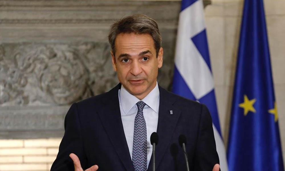 AB'den Türkiye'ye yaptırım kararı çıkmayınca, Yunan basını küplere bindi
