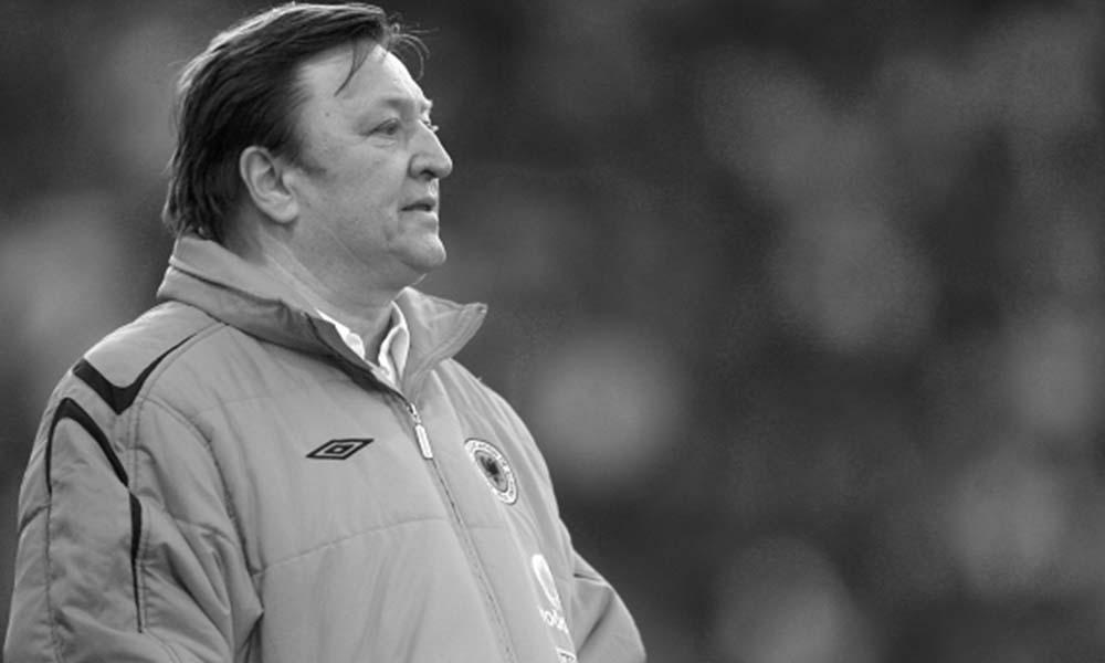 Fenerbahçe'nin eski teknik direktörü Otto Bariç koronavirüsten hayatını kaybetti