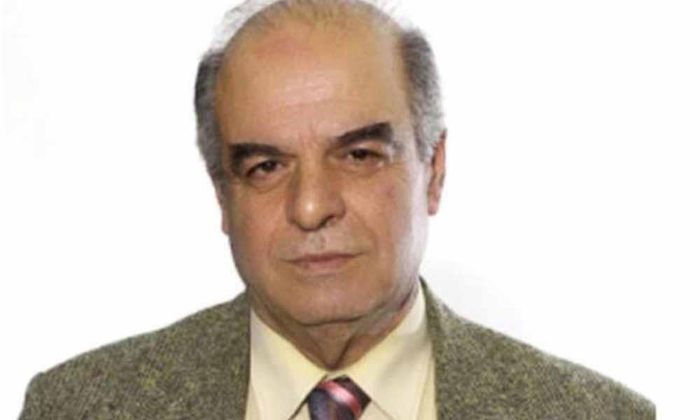 Usta oyuncu Mete Yavaşoğlu yaşamını yitirdi