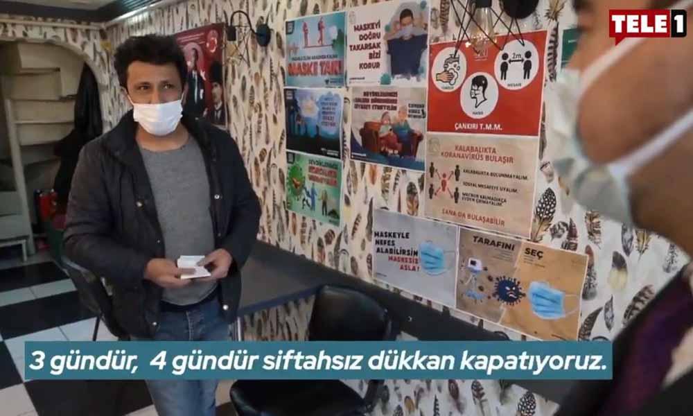 Ali Babacan esnafın isyanını paylaştı: Bıçak kemiğe çoktan dayandı