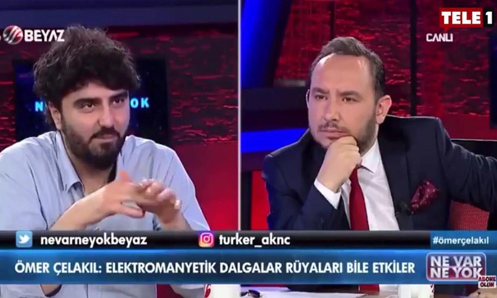 Herkes şaştı kaldı! 'Türkiye'de zaman makinesi var'
