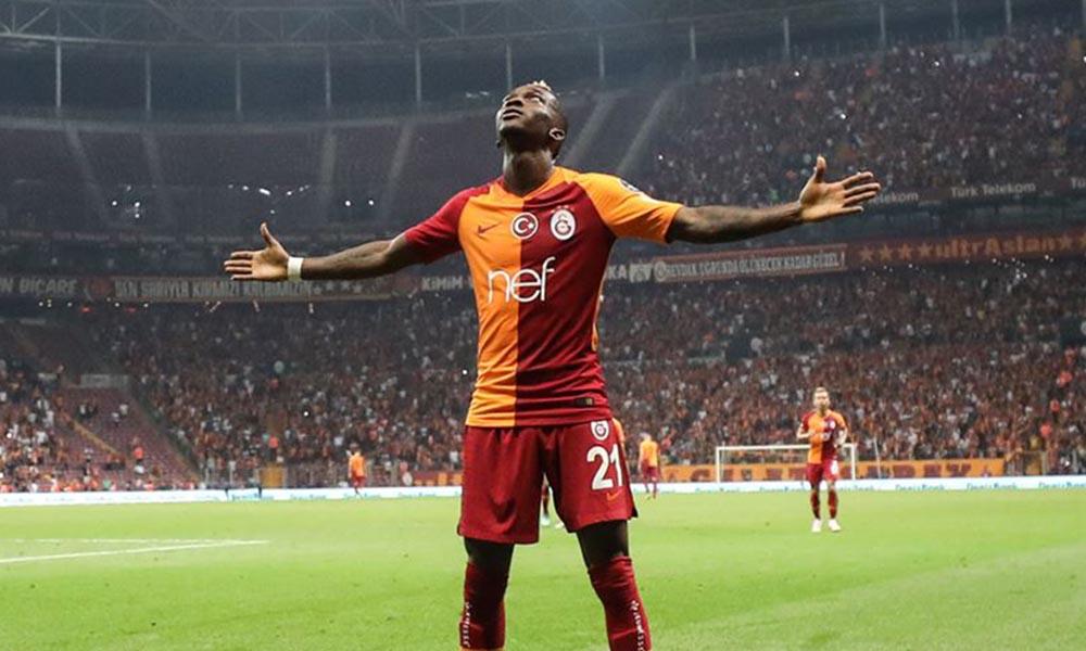 Henry Onyekuru'dan Galatasaray'a müjdeli haber