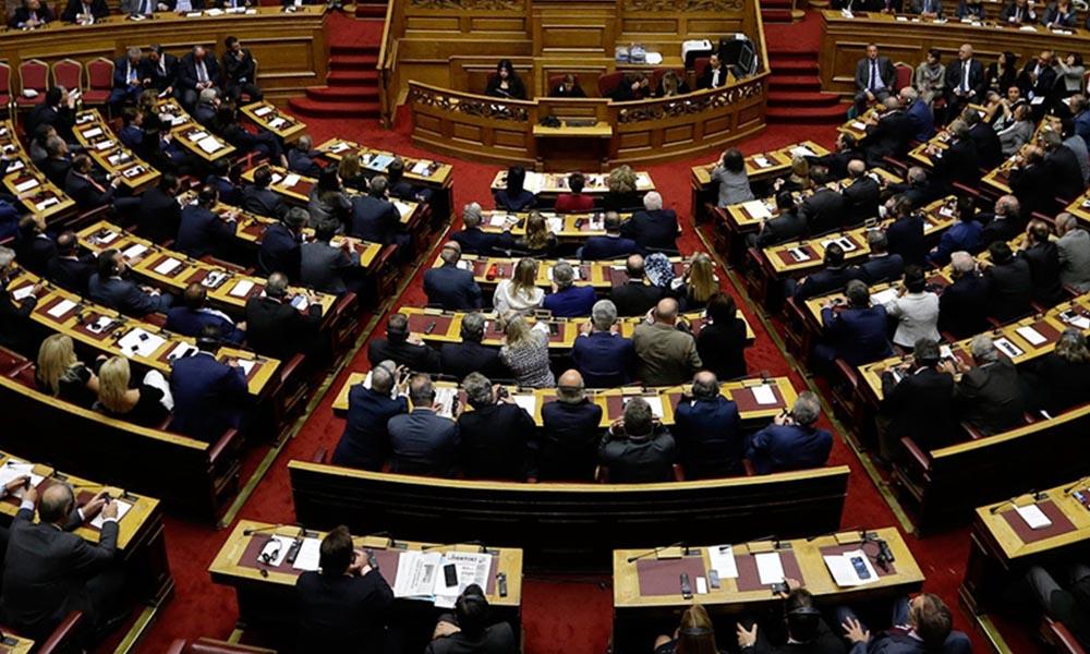 Yunanistan askeri harcamayı 5 kat artıracak