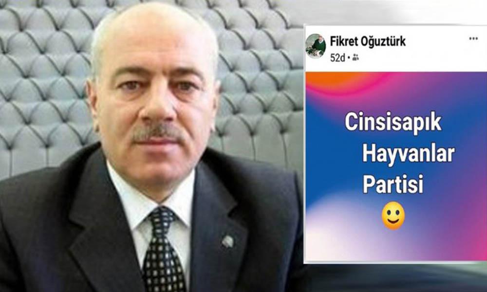 Facebook erişim engeli getirdi! CHP ve Kılıçdaroğlu'na çirkin hakaret