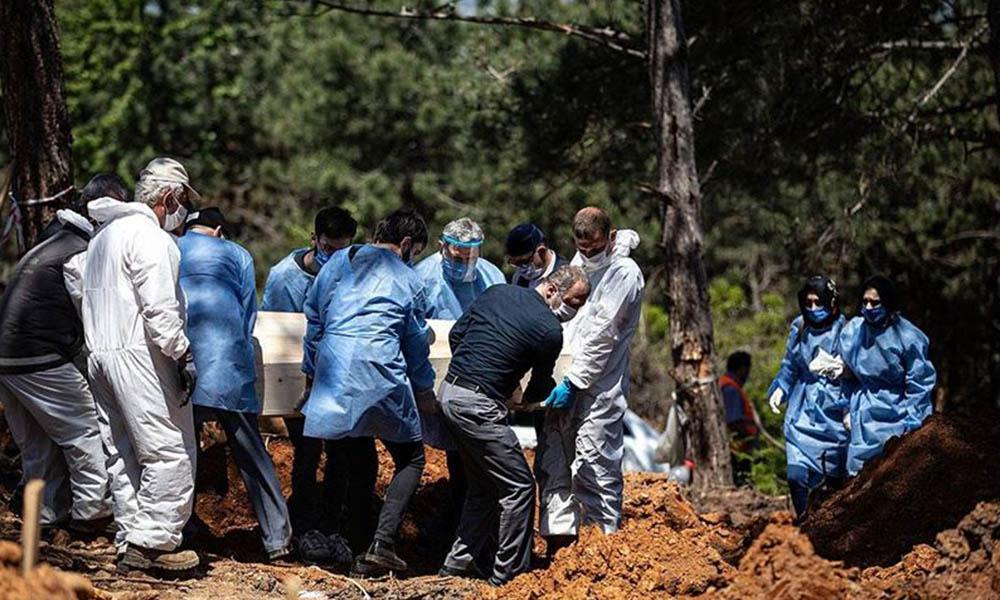 Reuters'tan Türkiye analizi: Ölümler iki katına çıktı