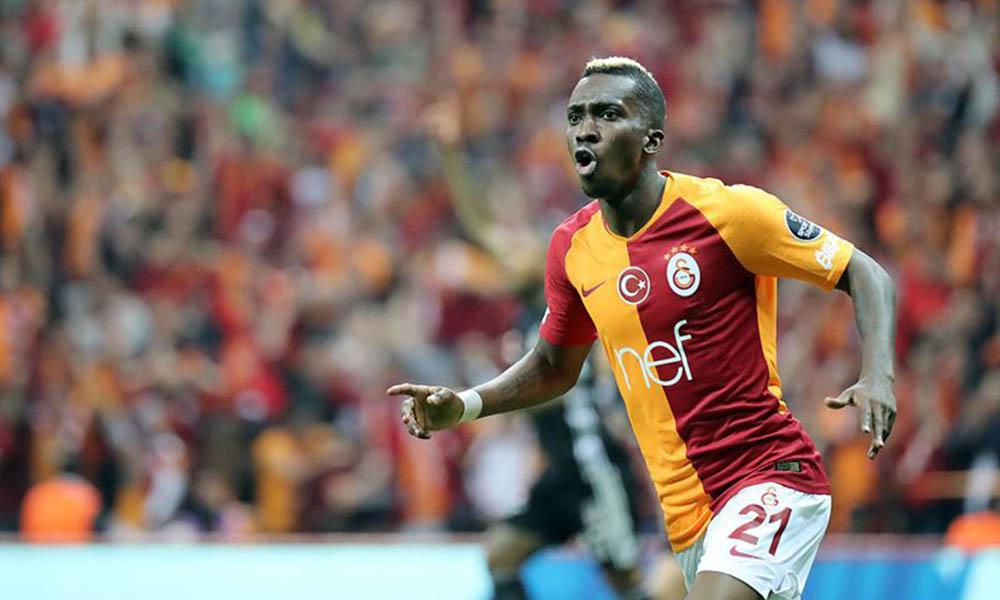 Galatasaray'a gideceği iddia edilmişti! Ezeli rakipten Onyekuru'ya kanca