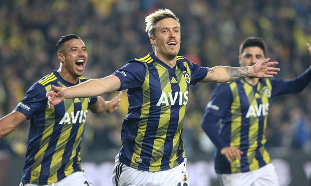 Mahkeme karara bağladı… Max Kruse'den Fenerbahçe'ye kötü haber