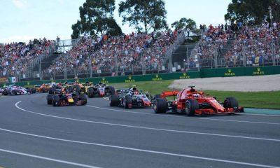 Formula 1'de 2021 sezonu takvimini onayladı! FIA'dan Türkiye'ye kötü haber