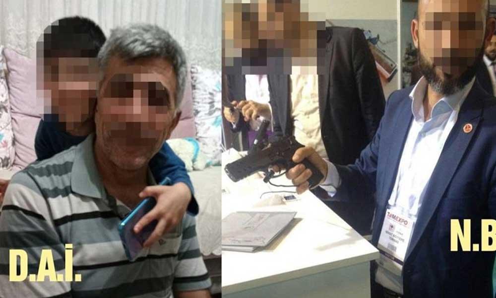 AKP'li yöneticilerden biri çocuk istismarından diğeri trans bireyin ölümüne neden olmaktan tutuklandı!
