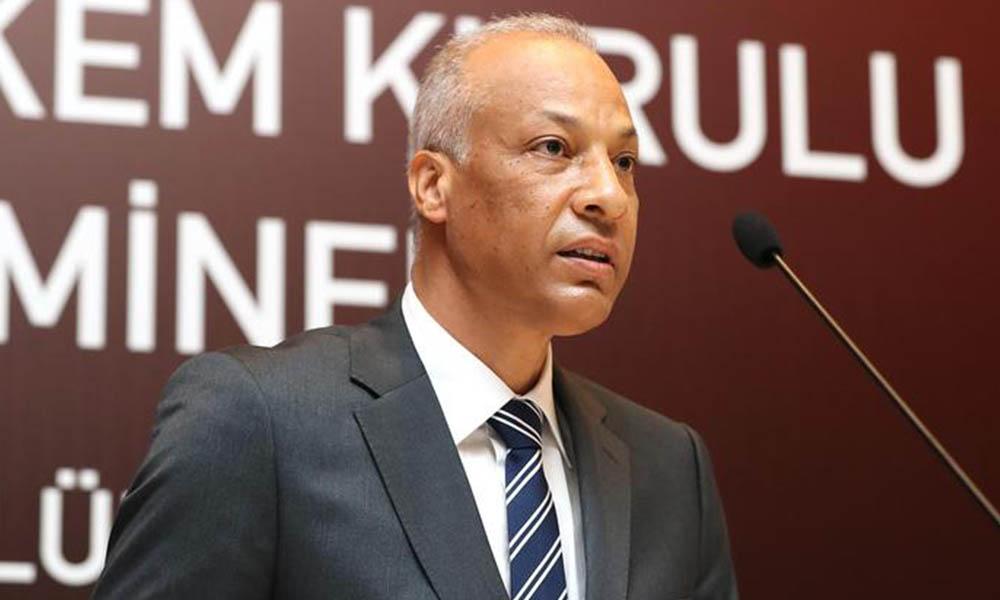 Rıdvan Dilmen sezonu iddialarına, MHK Başkanı Serdar Tatlı'dan sert yanıt
