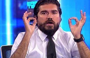 Rasim Ozan Kütahyalı isyan etti: Bıktım! Allah belasını versin