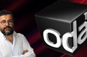 Sözcü'den sonra Oda TV'ye de ceza kesildi