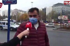 AKP'li yurttaştan çok konuşulacak Mansur Yavaş yorumu