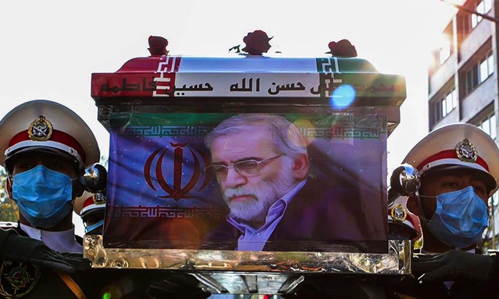 Fahrizade suikasti sonrası İran'dan çarpıcı karar