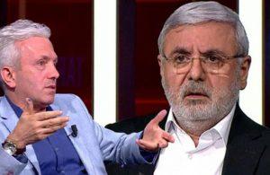 Canlı yayında gergin anlar! AKP'li Metiner, Ebubekir Sofuoğlu'na sahip çıktı