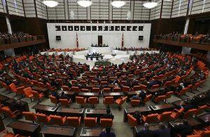 Olay TV'nin kapanması Meclis gündemine taşındı, AKP'li Özkan'dan HDP itirafı geldi!