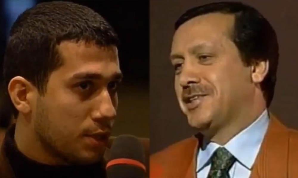 Arşivden çıktı! İşte Ali Mahir Başarır'ın seneler önce Erdoğan'a sorduğu soru