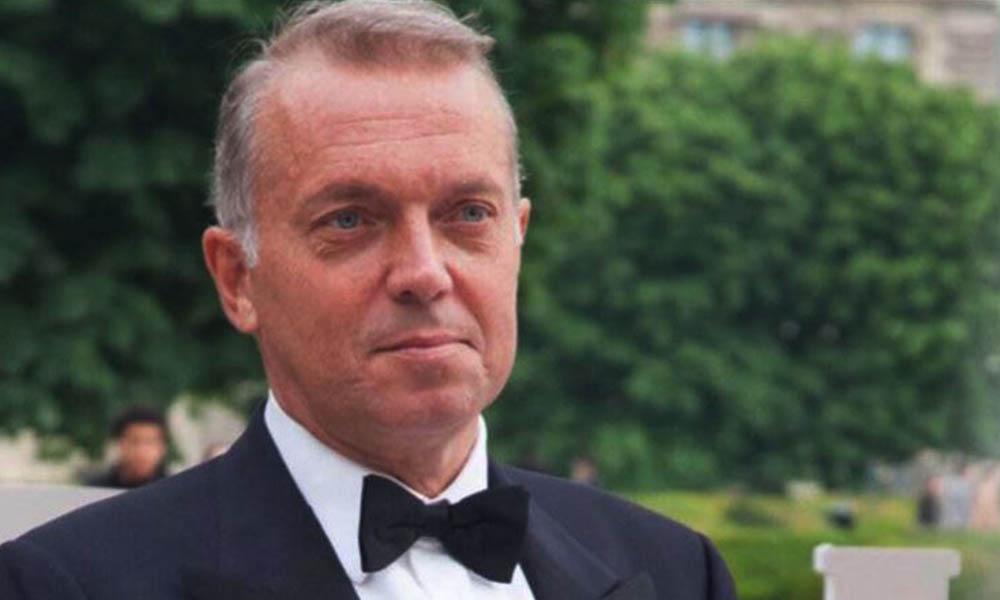 Cem Uzan, Türkiye'den kaçışını anlattı: James Bond filmi gibiydi