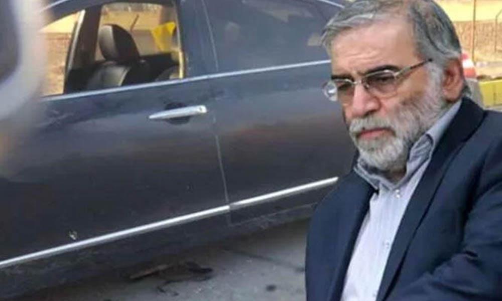 Fahrizade suikastına misilleme iddiası! MOSSAD yetkilisi öldürüldü