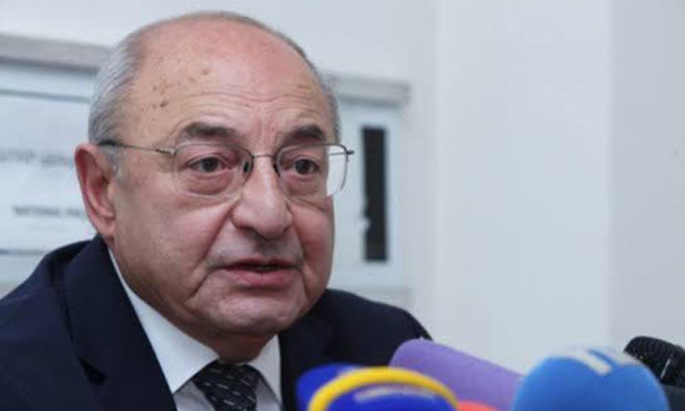 Ermenistan'da muhalefetin başbakan adayı Manukyan, Türkiye'yi hedef aldı