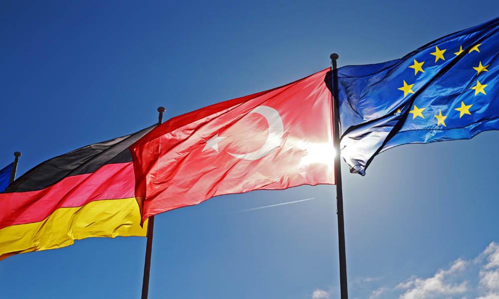 Almanya'dan Türkiye'ye yaptırım sinyali: Çok fazla provokasyon oldu