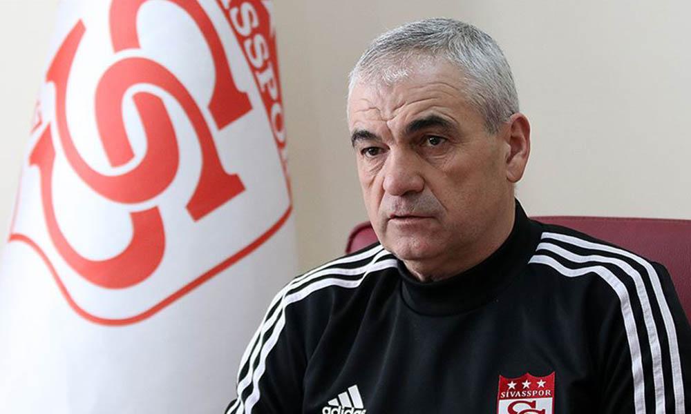 Göztepe yenilgisi sonrası Rıza Çalımbay küplere bindi: Galatasaray'dan korkmayın