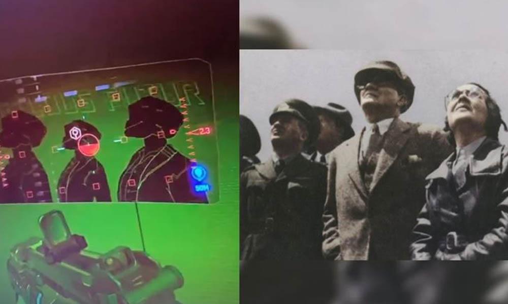 Cyberpunk 2077'de skandal Atatürk hatası!