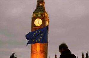 Avam Kamarası, AB ile Brexit ticaret anlaşmasını kabul etti