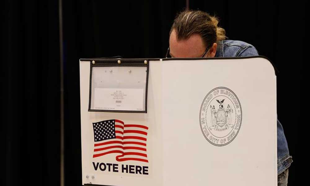 Eyaletler seçim sonuçlarını resmileştirdi: Biden'ın zaferi bir kez daha teyit edildi