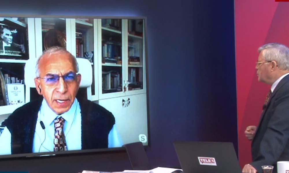 Prof. Dr. Ahmet Saltık: Bilim Kurulu için üzülüyorum