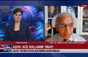 Prof. Dr. Ahmet Saltık uyardı: Bu karar çok tehlikeli, AKP ateşle oynuyor