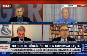 Emekli Tümgeneral Ahmet Yavuz: Suriye politikası çok pahalıya mal oldu