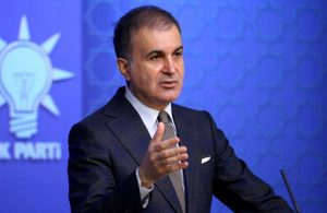 AKP'den AİHM'in Demirtaş kararına ilişkin ilk açıklama