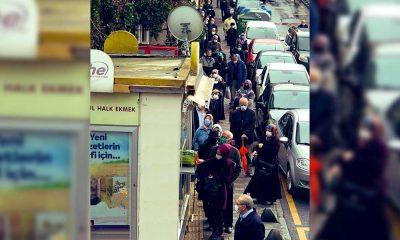 "İstanbullulara kötü haber… AKP kuyruklara ""devam"" dedi"
