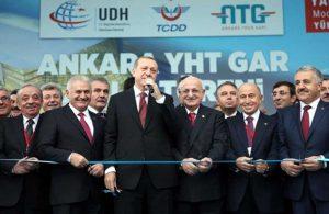 AKP'nin müteahhitleri dünyada ihale şampiyonu oldu