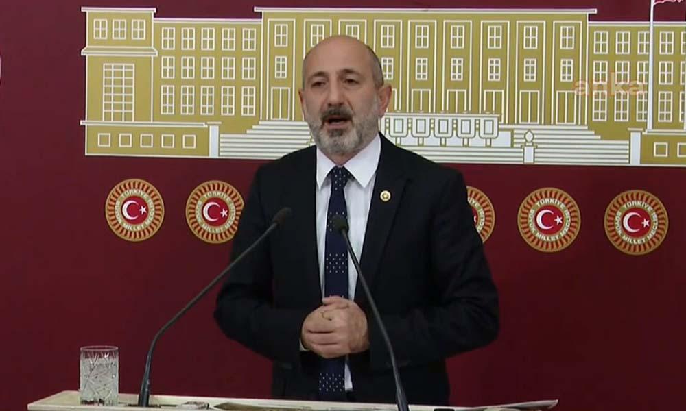 CHP'li Öztunç Türkiye'nin siyanür haritasını açıkladı: 37 yerde arama yapılıyor