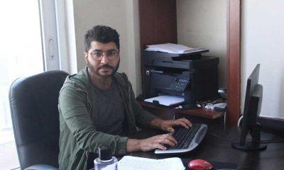 HDP'li yönetici gözaltına alındı